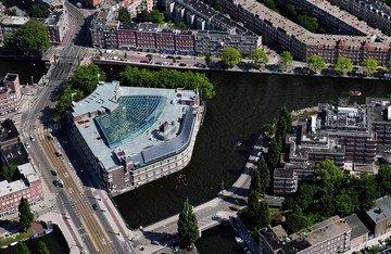Amsterdam corporate event venues Auditorium Het Sieraad - Atrium image 6