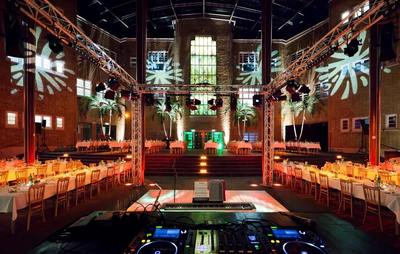 Amsterdam corporate event venues Auditorium Het Sieraad - Atrium image 8