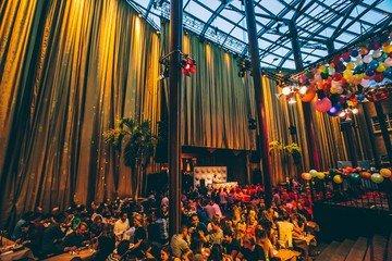 Amsterdam corporate event venues Auditorium Het Sieraad - Atrium image 7