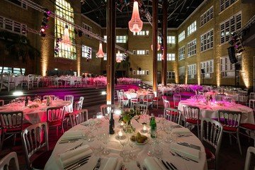 Amsterdam corporate event venues Auditorium Het Sieraad - Atrium image 11