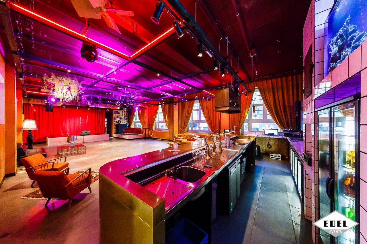 Amsterdam training rooms Salle de réunion Plaatwerkerij image 0