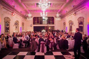 Londres corporate event venues Lieu historique Bush Hall image 1