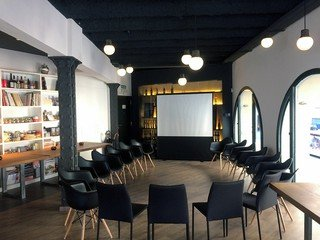 Barcelona workshop spaces Besonders La Foodieteca image 16