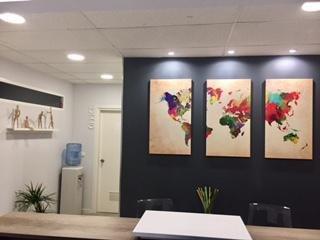 Malaga conference rooms Salle de réunion Oficinas 10 - Meeting Room 2 image 2
