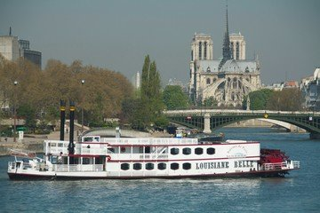 Paris corporate event venues Restaurant Louisiane Belle image 13