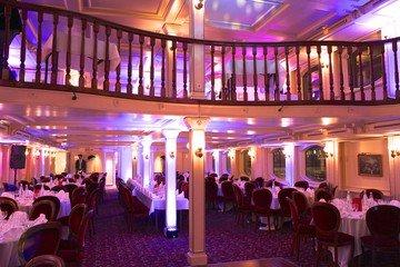 Paris corporate event venues Restaurant Louisiane Belle image 0