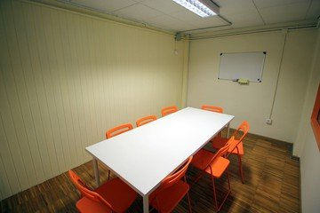 Malaga Train station meeting rooms Meetingraum Malaca XXI - Meeting Room image 0