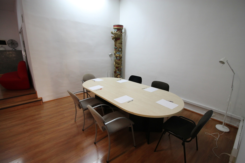 Malaga seminar rooms Salle de réunion My Casting Coworking - Main Area image 1