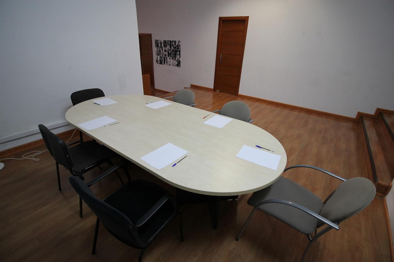 Malaga seminar rooms Salle de réunion My Casting Coworking - Main Area image 2