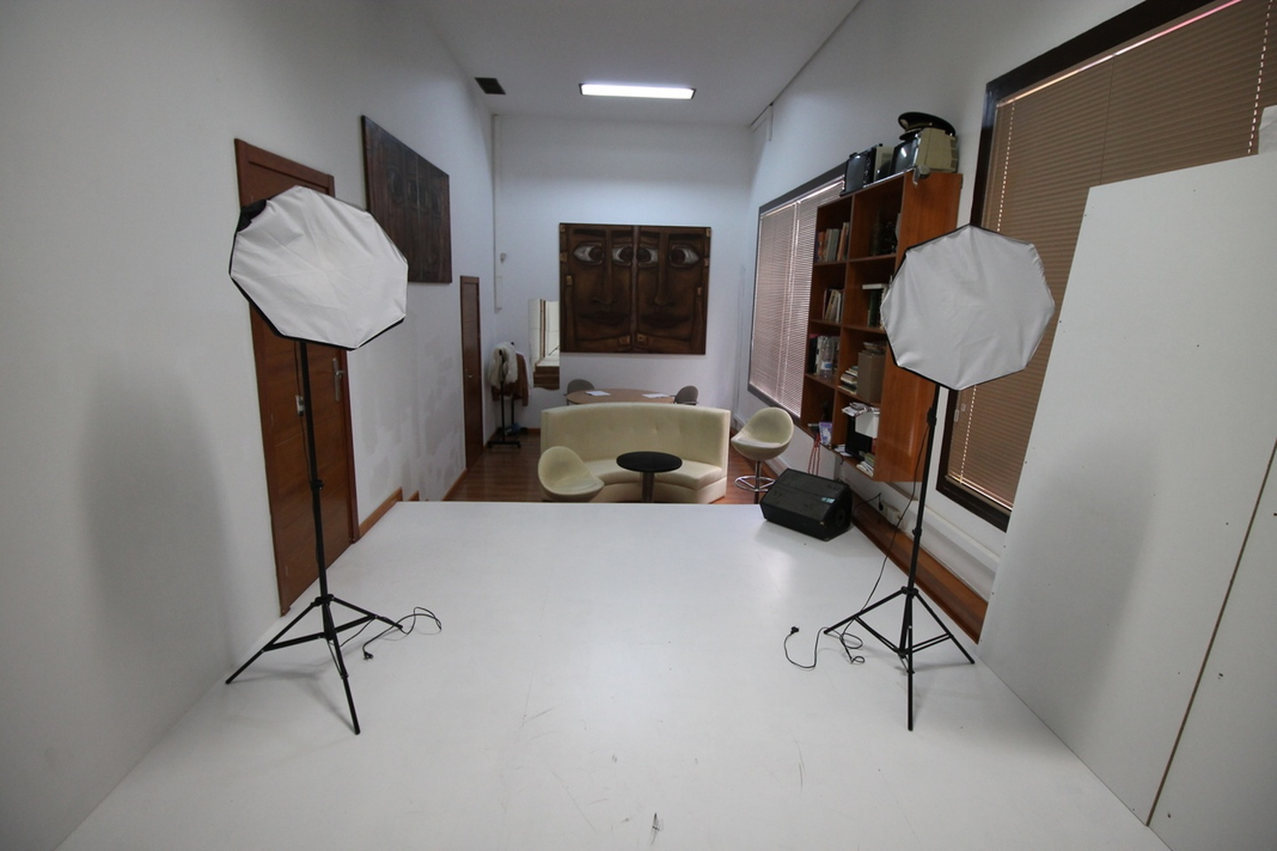 Malaga workshop spaces Photography studio My Casting Coworking - Photography Studio image 1