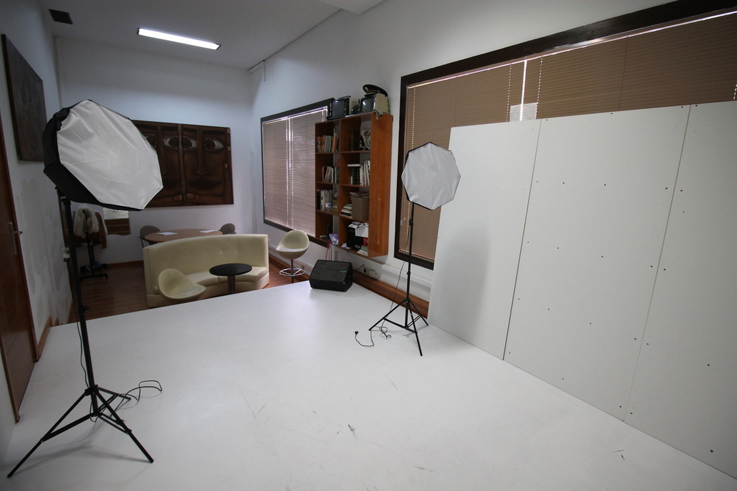 Malaga workshop spaces Photography studio My Casting Coworking - Photography Studio image 2