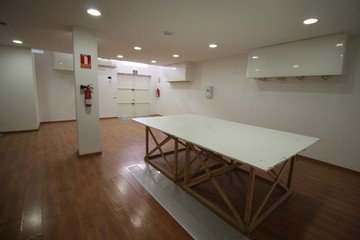Malaga seminar rooms Coworking Space My Casting Coworking - Workshop image 1