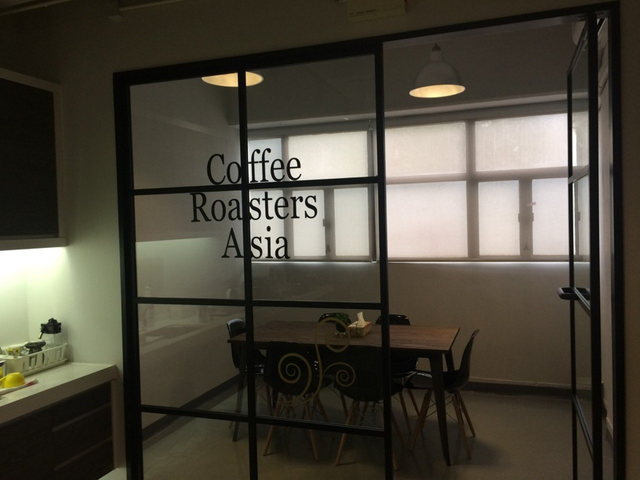 Hong Kong conference rooms Meeting room TCH Meeting Rm (The Cupping Rm) image 0