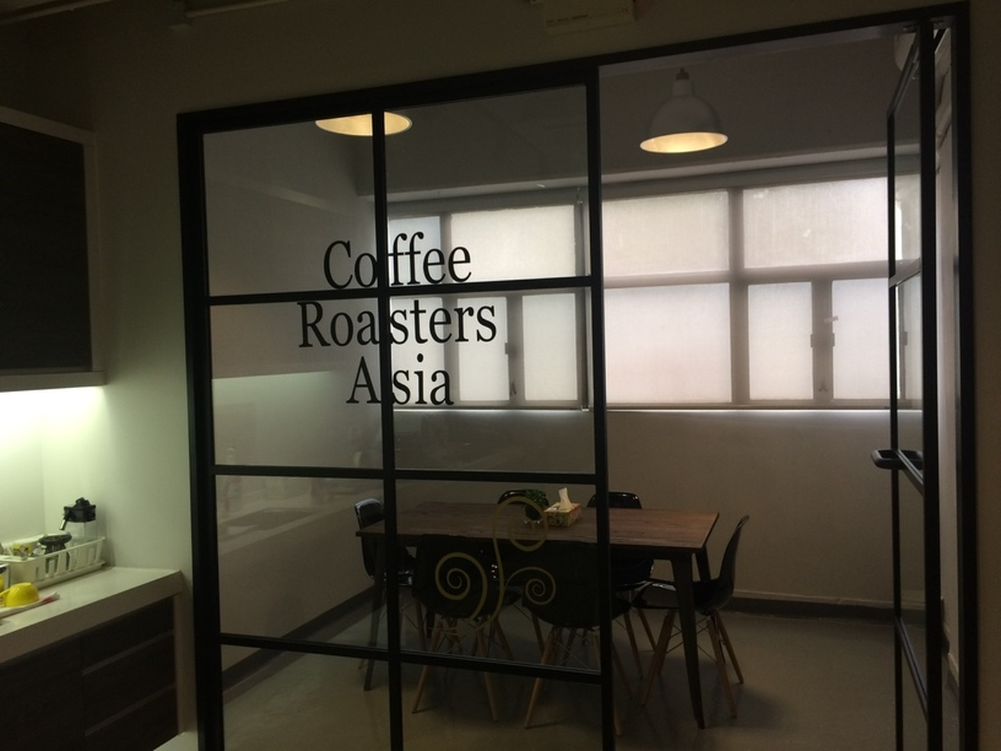 Hong Kong conference rooms Meetingraum TCH Meeting Rm (The Cupping Rm) image 0