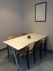 Hong Kong conference rooms Meetingraum TCH - The  Coffee Rm (meeting room 1-4 ppl) image 5