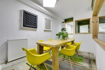 London workshop spaces Meetingraum Green House N16 - Meeting Room image 10