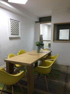 Londres workshop spaces Salle de réunion Green House N16 - Meeting Room image 1
