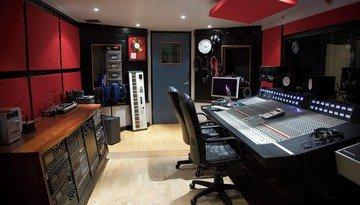 Londres corporate event venues Lieu Atypique Studio 1 image 2