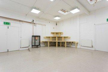 Londres workshop spaces Espace de Coworking Green House N16 - Workshop image 0