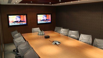 Hong Kong training rooms Meeting room Compass Meeting Room - Central Building image 0