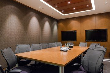 Hong Kong training rooms Meetingraum Compass Meeting Room - Cheung Kong image 0