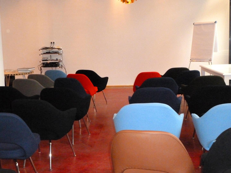 Berlin seminar rooms Coworking space Squarehouse Berlin image 1