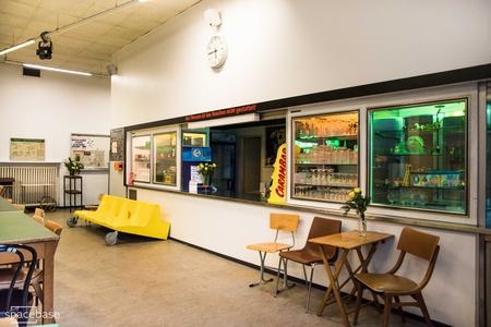 Berlin workshop spaces Espace de Coworking Old Canteen Wedding image 5