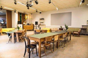 Berlin workshop spaces Espace de Coworking Old Canteen Wedding image 7