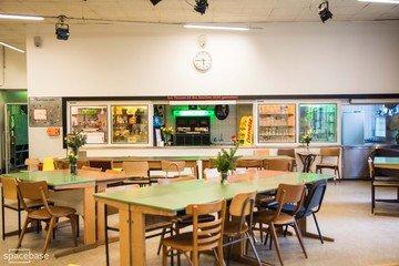 Berlin workshop spaces Espace de Coworking Old Canteen Wedding image 3
