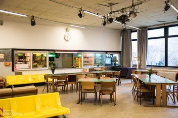 Berlin workshop spaces Coworking Space Alte Kantine Wedding image 1