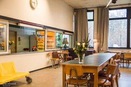 Berlin workshop spaces Espace de Coworking Old Canteen Wedding image 6