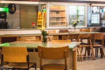 Berlin workshop spaces Espace de Coworking Old Canteen Wedding image 4