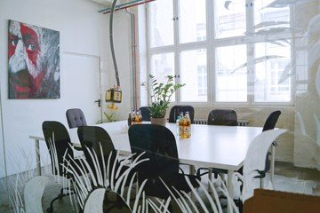 Berlin conference rooms Meeting room ESDIP Berlin image 8