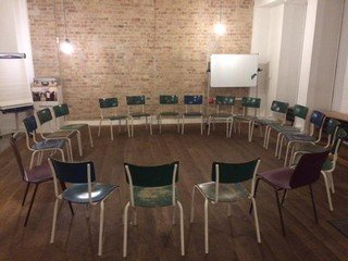 Berlin Seminarräume Lieu Atypique Wettbureau image 8