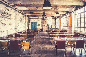 Berlin Eventräume Salle de réunion Fabrik 23 - Werkloft image 16