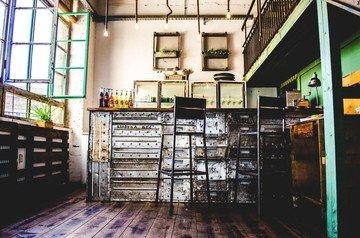 Berlin Eventräume Salle de réunion Fabrik 23 - Werkloft image 13