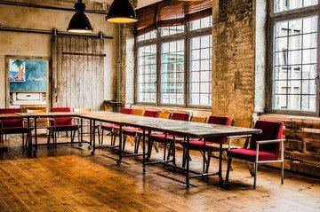 Berlin corporate event venues Meetingraum Fabrik23 - The Classroom image 11