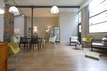 Paris workshop spaces Private residence THE FASHION LOFT - GRANDS BOULEVARDS image 2