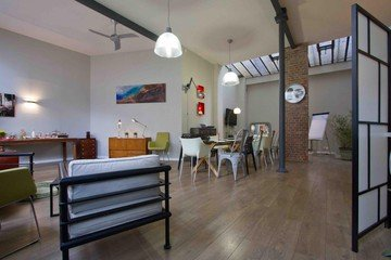Paris workshop spaces Private residence THE FASHION LOFT - GRANDS BOULEVARDS image 7