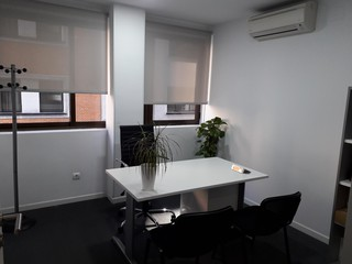 Madrid conference rooms Coworking space WorkLab-Callao Business Centre image 0
