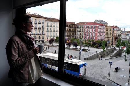 Madrid conference rooms Coworking space WorkLab-Callao Business Centre image 4