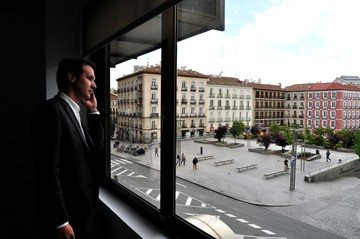 Madrid conference rooms Espace de Coworking WorkLab-Callao Business Centre image 6