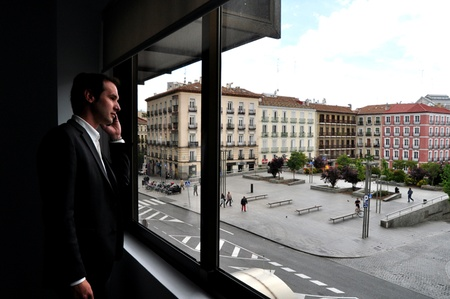 Madrid conference rooms Coworking space WorkLab-Callao Business Centre image 6