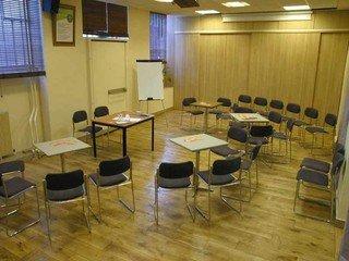 Paris training rooms Meeting room Espace Le Moulin image 0