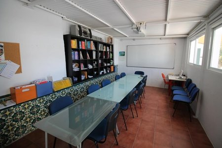 Malaga training rooms Meeting room DobleMitad - Meeting Room image 0