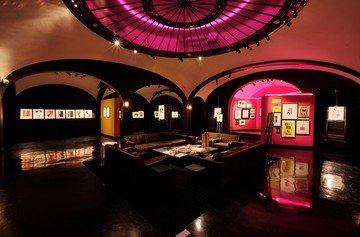 Paris corporate event venues Besonders Secret Gallery image 5