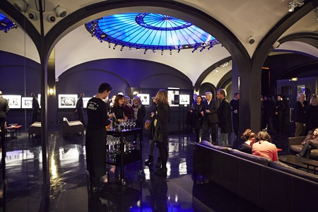 Paris corporate event venues Lieu Atypique Lieu de récéption dans une gallerie secrète image 8