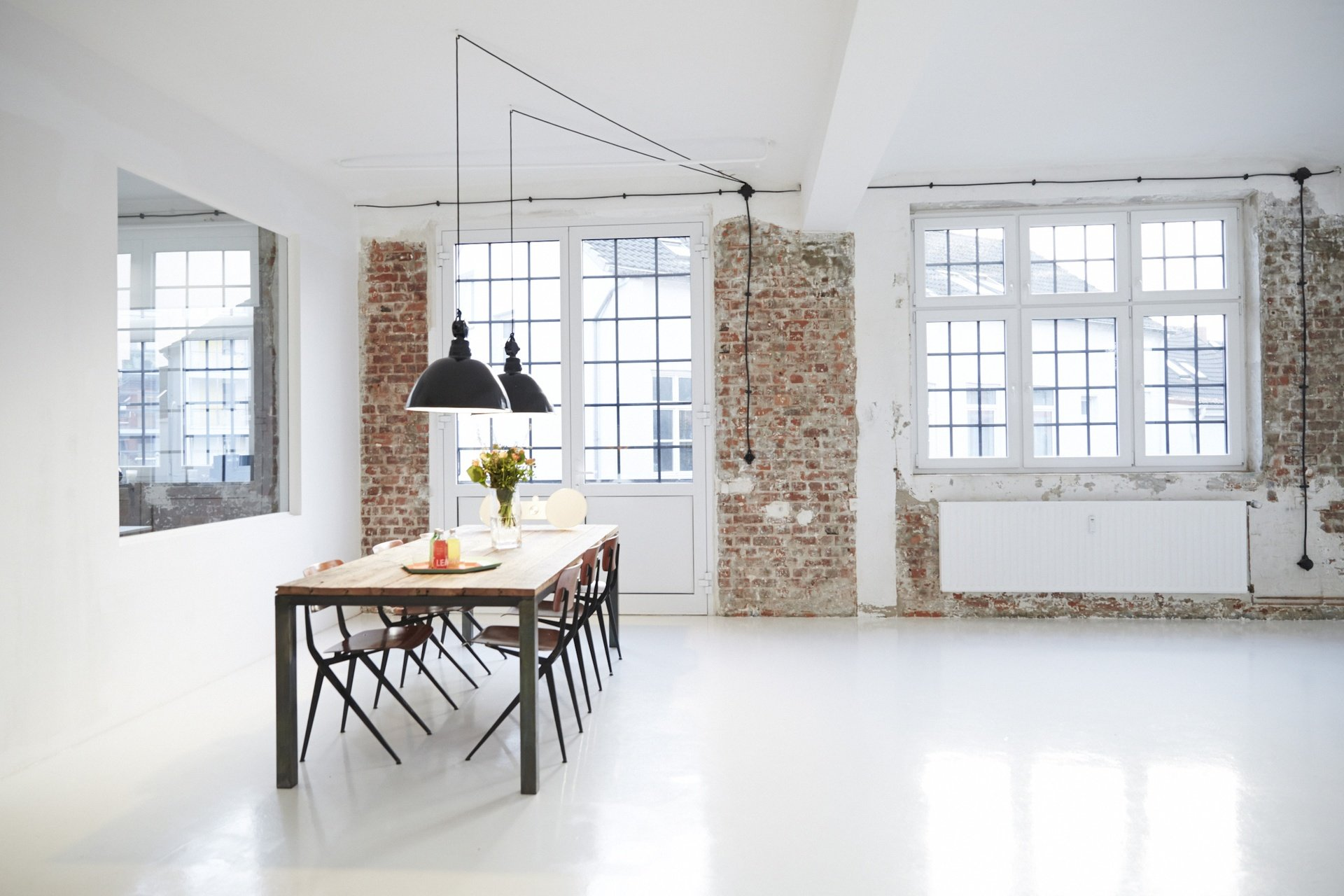 Hamburg workshop spaces Foto Studio Allkinds Studio image 0