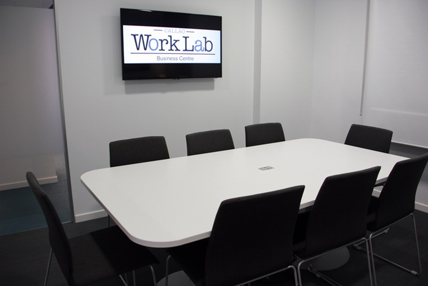 Madrid conference rooms Meetingraum WorkLab - Meeting Room image 0