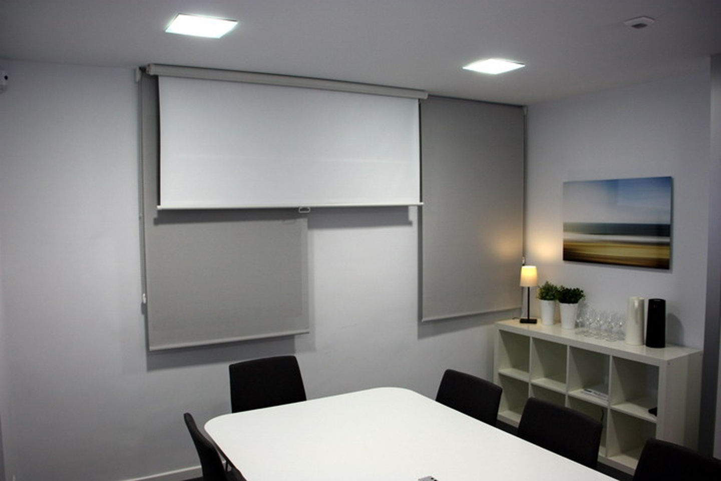 Madrid conference rooms Meetingraum WorkLab - Meeting Room image 1